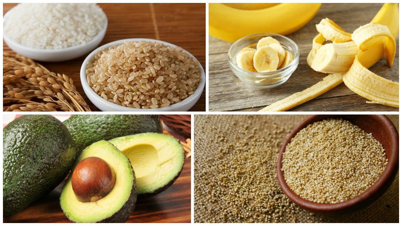 Cuáles son los alimentos que nos engordan más (III)
