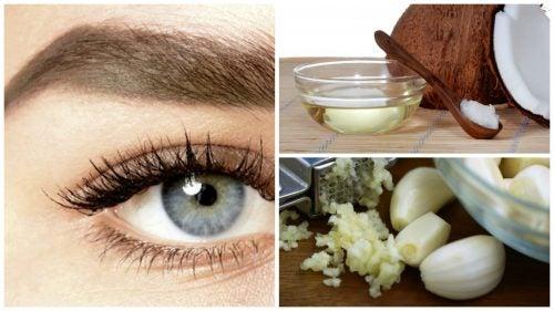 Luce unas cejas más gruesas con estos 7 trucos naturales