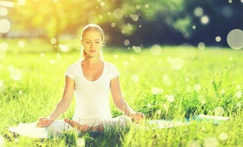 Resultado de imagen para meditacion imagenes