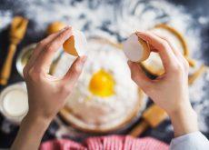 Membrana de huevo
