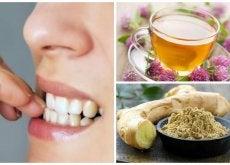 No puedes parar de morderte las uñas Inténtalo con estos 7 remedios naturales