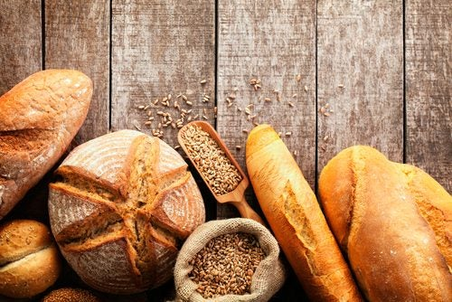 Por qué el pan no me sienta bien