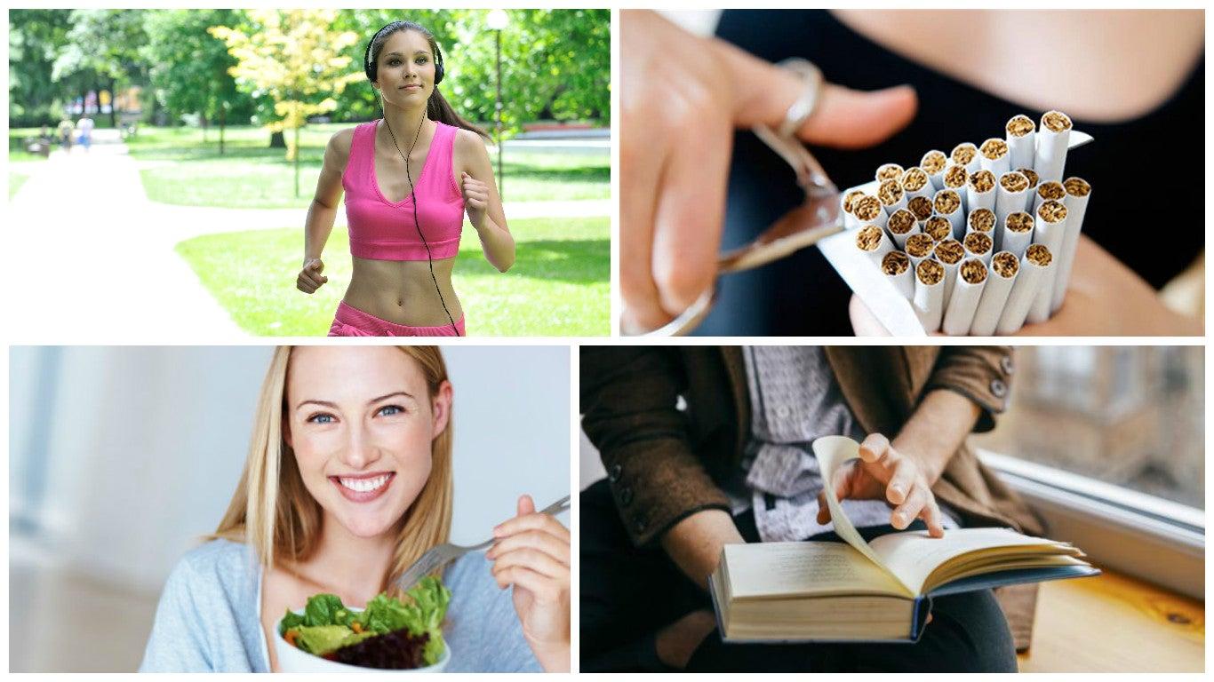 ¿Quieres mantener tu cerebro joven y saludable? No te pierdas estas 7 recomendaciones