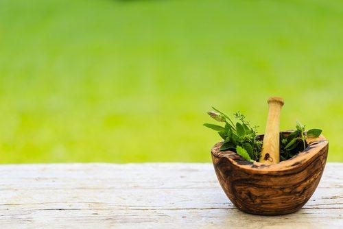Remedios naturales para combatir la grasa