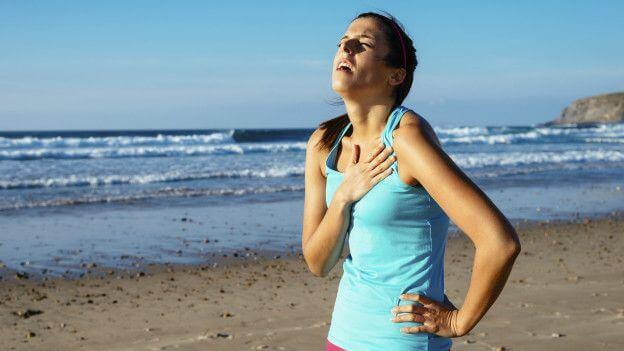 dejar el tabaco te ayuda a respirar mejor