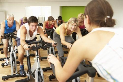 el-spinning-es-un-ejercicio-efectivo-para-perder-peso