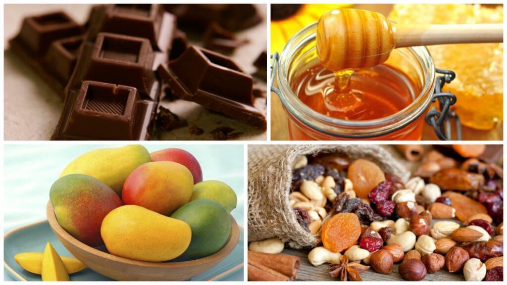 Estos son los 7 alimentos energéticos que no deben faltar en tu dieta