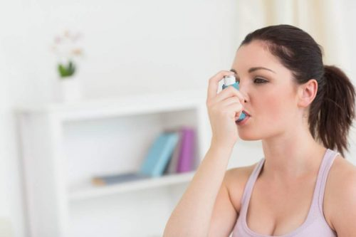 5 tips necesarios para utilizar inhaladores para el asma