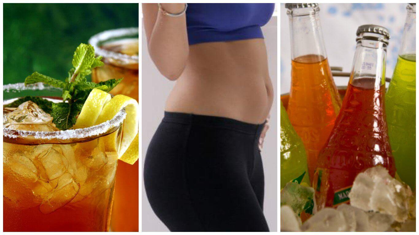 ¿Estás tratando de perder peso? Entonces evita estas 6 bebidas