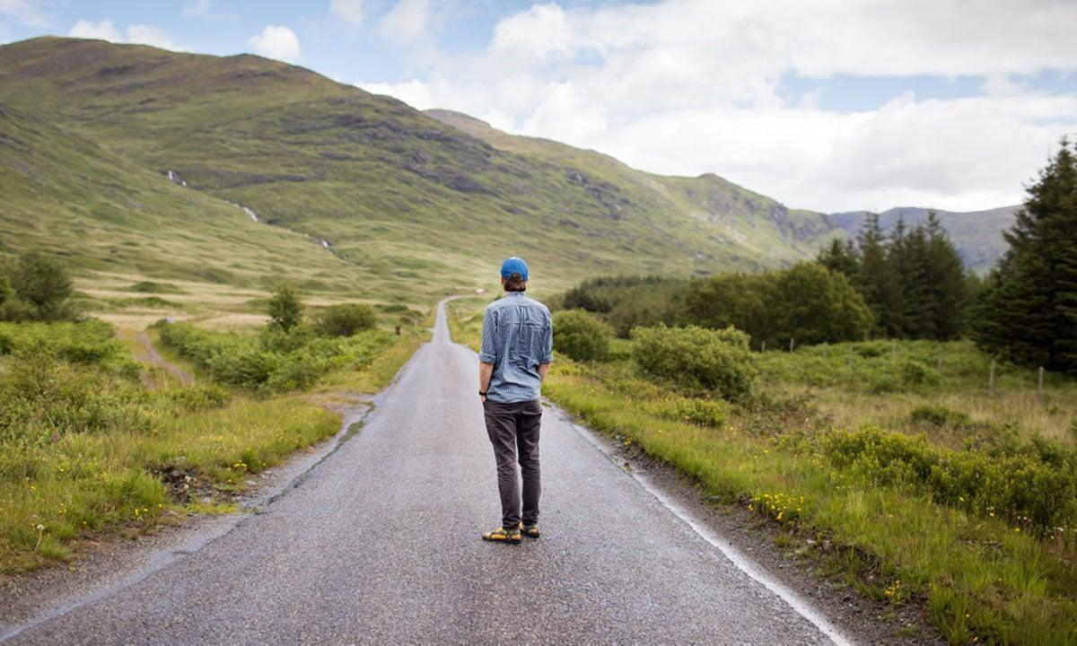 No sé qué hacer con mi vida: 5 estrategias para encontrar un camino