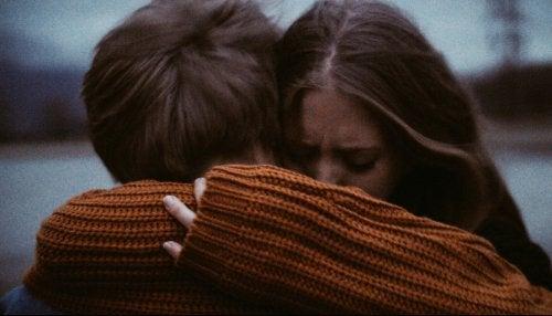 Una mala relación de pareja puede romperte el corazón