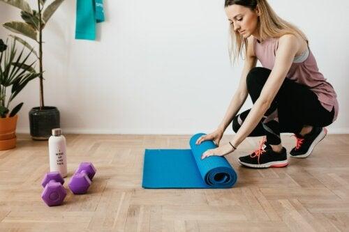 7 estrategias que te servirán para no aburrirte haciendo ejercicio