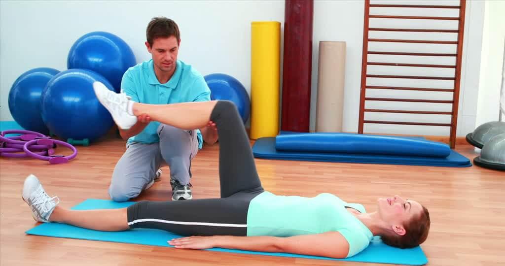 fisioterapia para el perineo