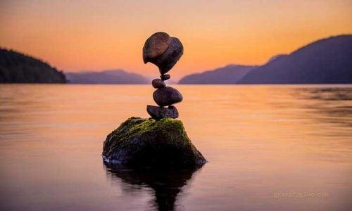 El éxito es cuestión de equilibrio