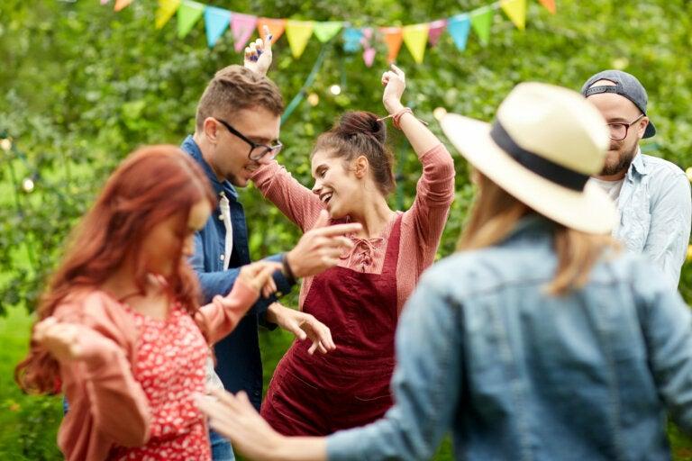 5 beneficios de bailar