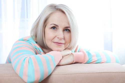 improve your skin during menopause