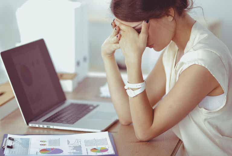 5 pasos sencillos para detener un ataque de ansiedad