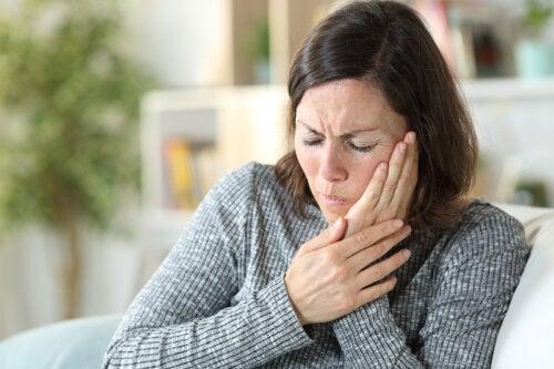 Dolor mandibular: 3 claves importantes que debes conocer