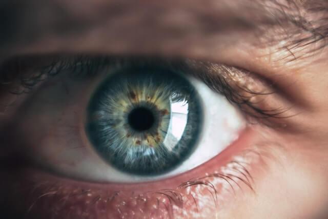 Lo que tu color de ojos dice de ti
