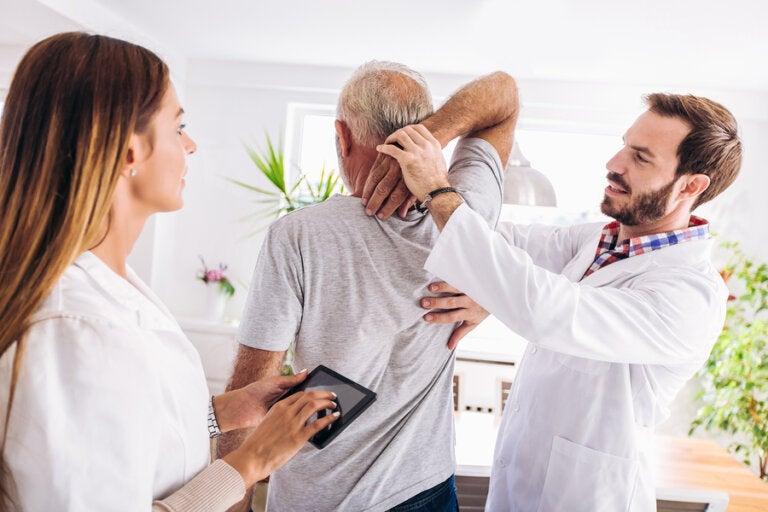 Ejercicios para combatir la hernia discal