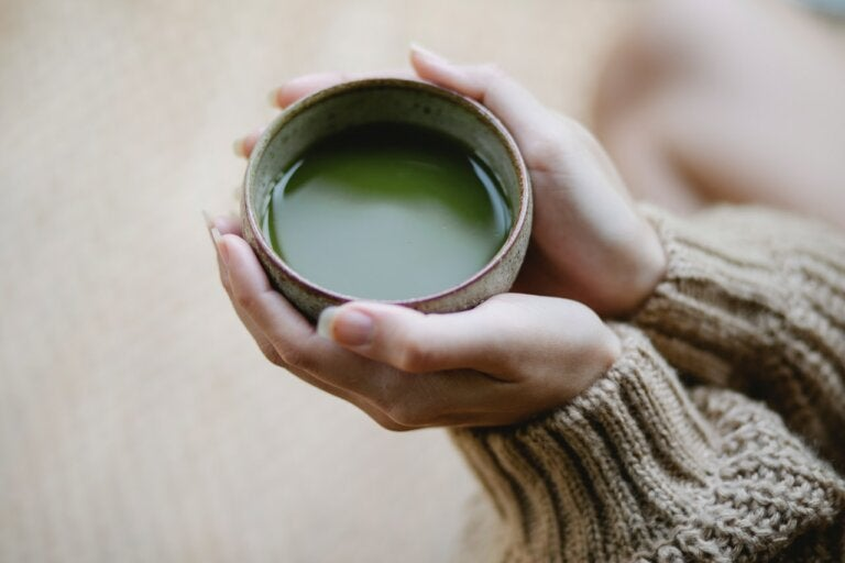 Combate el estrés con estos 5 remedios naturales