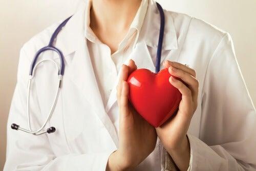 Salud cardiovascular.