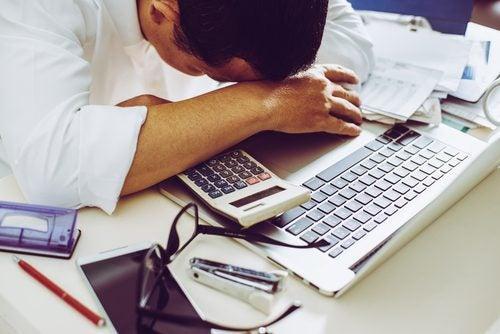 El manejo del estrés