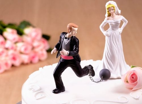¿Por qué tengo miedo al compromiso?