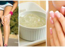 11 bondades de la gelatina sin sabor que te gustará conocer