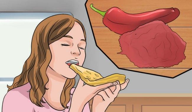 13 motivos para consumir pimienta de cayena cada día