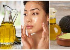 5 mascarillas con aceite de oliva para consentir tu piel en casa