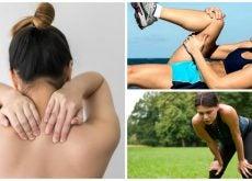 6 situaciones en las que los músculos alertan que algo no está del todo bien