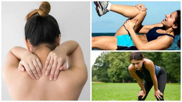 6 situaciones en las que los músculos alertan de que algo no está del todo bien