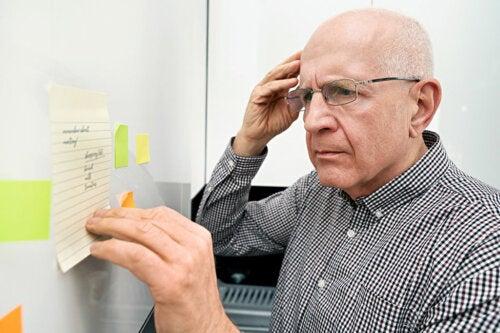6 soluciones naturales para preservar la memoria