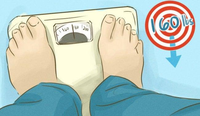7 claves para evitar ganar peso con los años