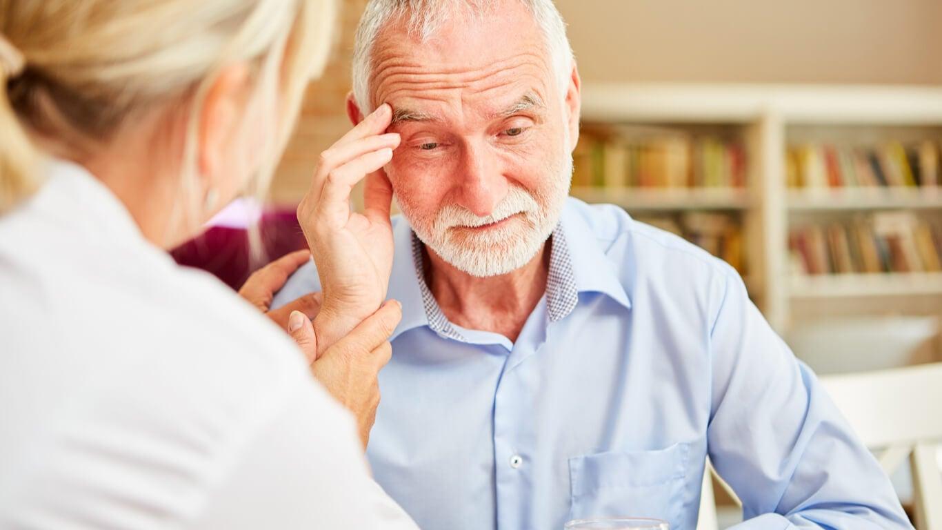 8 señales de demencia que todos deben conocer