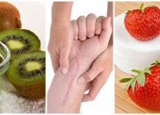 Acelera la cicatrización de tu piel preparando mascarillas con estas 5 frutas