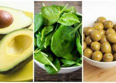 Aumenta tu consumo de vitamina E incluyendo estos 6 alimentos en tu dieta