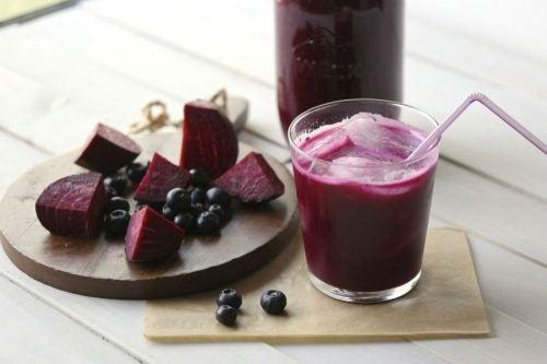 5 remedios con remolacha para mejorar tu salud