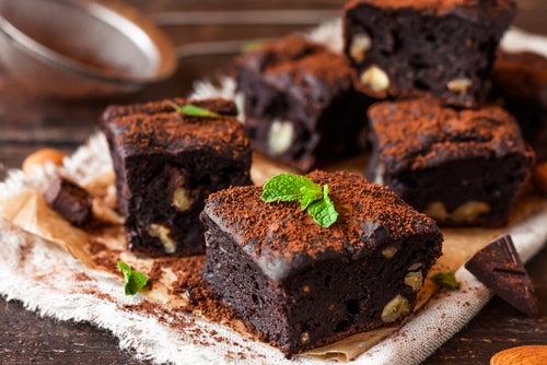 7 formas muy extrañas de consumir el chocolate