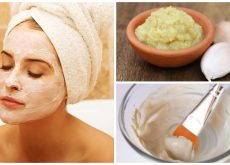 Cómo hacer una mascarilla de ajo para desintoxicar y rejuvenecer la piel