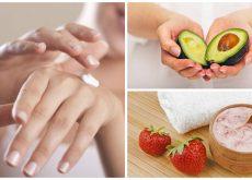 Cómo prevenir las arrugas en las manos con 5 tratamientos caseros