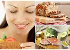 Cómo reducir el consumo de carbohidratos para perder grasa corporal