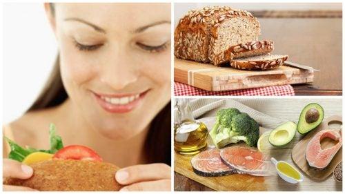 ¿Cómo reducir el consumo de carbohidratos para perder grasa corporal?