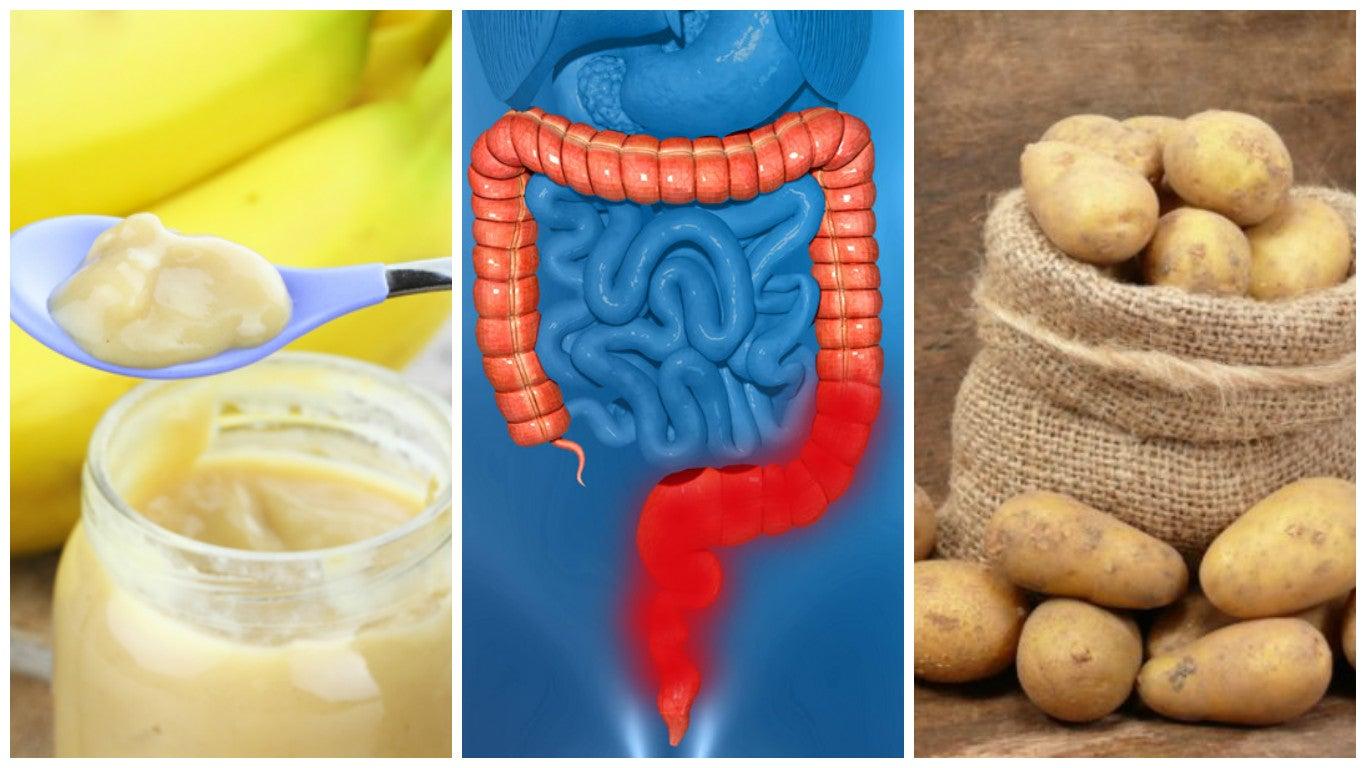 Combate la colitis de forma eficaz con estos 6 remedios caseros