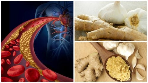 Combate la hipertensión y el colesterol alto con este remedio ...