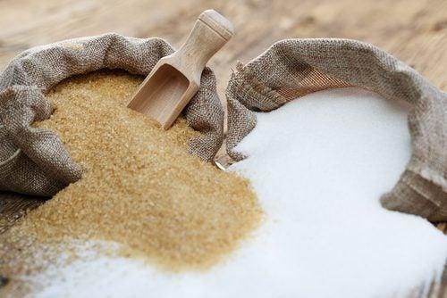 Conocer por qué debemos eliminar el azúcar