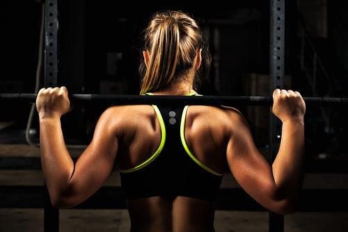 hacer ejercicio a diario