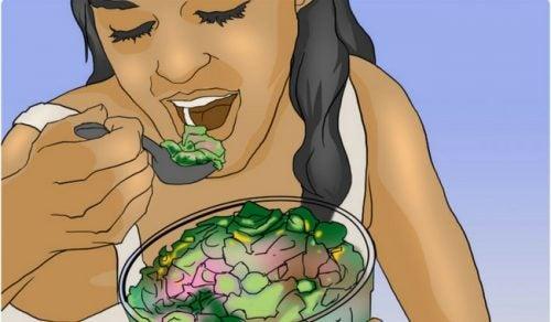 Consejos que debes tener en cuenta antes de empezar una dieta