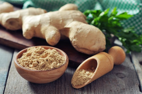 10 alimentos que ayudan a luchar contra las infecciones
